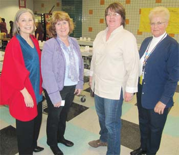 Metaphysical Messages:  Zonta Club of Chelsea Set for 'medium' Fundraiser Friday Night