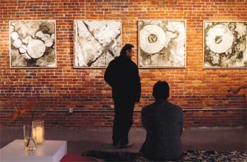 Gallery Farewell a Loss for Artists, Arts Community