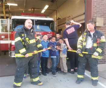 Chelsea Cub Scout Pack 109 News