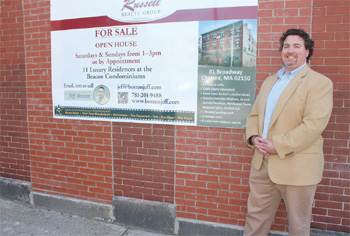 More Luxury Residences Arrive at 'The Beacon'