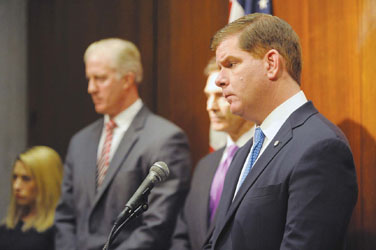 Boston joins Revere, Somerville in Filing Lawsuit Against MGC for Wynn License