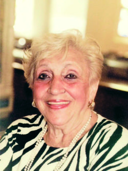 Popular and Well-Known Chelsea  Resident Evelyn Diranian Passes Away