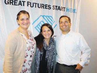 Rewarding Excellence at Jordan Boys & Girls Club:Perez Vichot Begins Her New Role as Executive Vice President