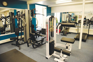 Bringing Physical Therapy to the Neighborhood:Antzak, Regan Open EMA Physical Therapy and Wellness Center