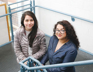 Salazar,Flores are Top Students in Chelsea High School Class of 2017