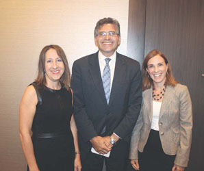 Honored:Chelsea Receives RWJF Culture of Health Prize for Efforts to Improve Health and Well-Being