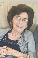 Gertrude Bial, Longtime Chelsea Resident, Dies at the Age of 94