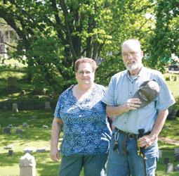 Garden Cemetery a Treasure for Remembering Civil War Service Members