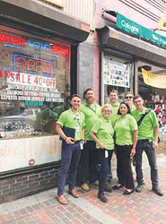 Eversource's Main Street Energy Efficiency Program Delivers Big Savings to Chelsea's Small Business Community