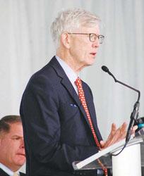 Massport CEO Thomas Glynn Announces Intention to Step Down