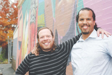 Focusing on Now :New Mural Looks at 'Chelsea Right Now'