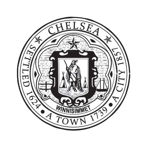 Chelsea Rehabs Its City Seal