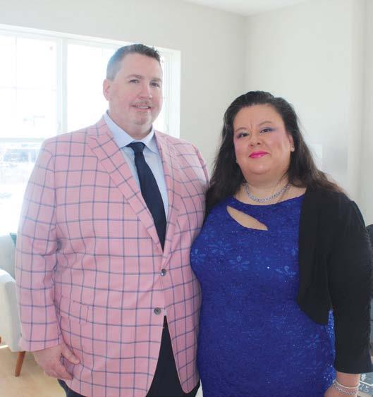 Chelsea's Real Estate  Resurgence Continues Bowen, Castillo Set to Unveil Parker Place Condos