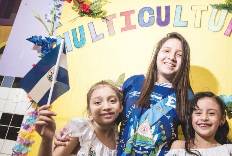 Salvadoran Pride